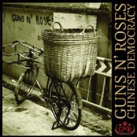 Guns N' Roses-Chinese Democracy (2 x 180g Vinyl) [2008]